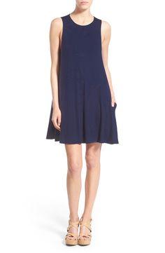 socialite high neck dress