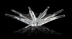 A Baccarat Glass Bowl | Classic Glass