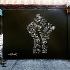 Ann Lewis @New York, USA