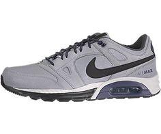 Nike Air Max Lunar Mens Running Shoes 443915 010 on Sale e203c8f4f