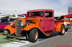 1934 Ford nothing like a Ford