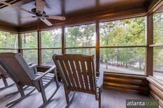 FD Roosevelt State Park cabin review: historic cottage 12