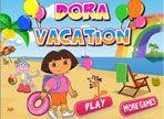 Dora ha approfittato del bel tempo, per rilassarsi al mare con i suoi amici. Tu, sei la proprietaria del ristorante e devi servire loro ciò che desiderano. Buon lavoro!