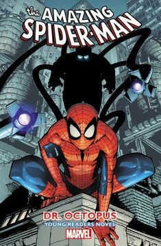 Amazing Spider-Man - Volume 3: Dr. Octopus Young Readers Novel (Amazing Spider-Man Young Readers Nov @ niftywarehouse.com #NiftyWarehouse #Nerd #Geek #Entertainment #TV #Products