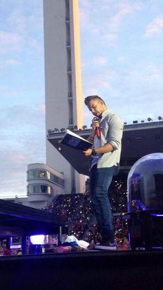 Liam // Helsinki // 06.27.15