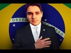 O Maior pesadelo de Jair Bolsonaro - Imitando Jair Bolsonaro