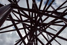 Utility Pole, Fair Grounds, Pictures, Nature, Kunst