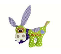 Spieluhr Kleiner Esel von Bella & Gretel