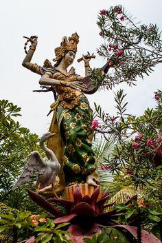 Bali Goddes