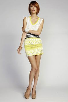 c3128c07df0 Sass   Bide - Definitely Love Skirt.