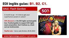 Flash Gordon, Survival Guide, You Got This, Survival Guide Book, Its Ok