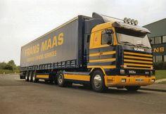 70 Best Frans Maas Transport Company 1890-2006 images   Transport
