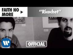 Faith No More - Ricochet (Official Music Video) - YouTube