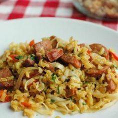 Portuguese rice (Arroz de Braga) @ allrecipes.co.uk