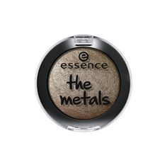 the metals eyeshadow ❤ liked on Polyvore featuring beauty products, makeup, eye makeup and eyeshadow