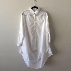 """Hache """"White Shirts"""""""