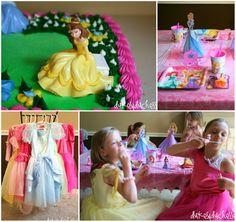 Disney Princess Party #DreamParty #shop #cbias