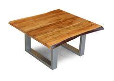2er Set Couchtisch Design Beistelltisch Tische Hochglanz Weiss Chrom Quadratisch In Mbel Wohnen Couchtische