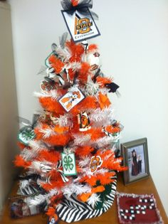 OSU Christmas Tree