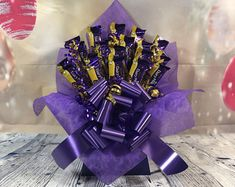 Chocolate Bouquet Cadburys Mix Sweet Gift Hamper | Etsy Cadbury Twirl, Fathers Day Hampers, Greeting Card Holder, How To Pass Exams, Luxury Chocolate, Teacher Thank You, Chocolate Bouquet, Get Well Soon, Gift Hampers