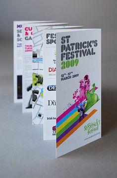 25 Cool Brochure Designs | Smashing Hub