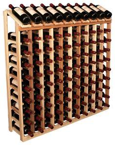 Где хранить вино?