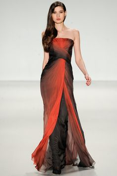 REPIN this Pamella Roland gown and it could be yours to rent next season on RTR!