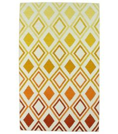 Buy Kaleen Glam Orange Rug at 76% OFF from Rug Ninja. Avail the offer bu using coupon code: GONINJA25