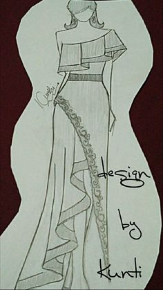 26 Indian Dress Sketch Ideas Dress Sketches Fashion Sketches Indian Dresses
