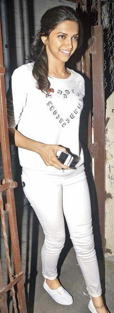 Deepika Padukone- favourite, gorgeous actress