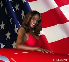 Stacey Dash On Bill Cosby: We Were Alone Together Many Times