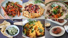 Zomerse drankjes voor een tropische week - Francesca Kookt Gnocchi, Bruschetta, Ethnic Recipes, Food, Essen, Meals, Yemek, Eten