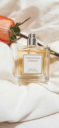 5 thoughts on the new vera wang fragrance | vera wang perfume | vera wang embrace | product review