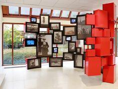 National Archives by Van Eijk & Van der Lubbe - News - Frameweb