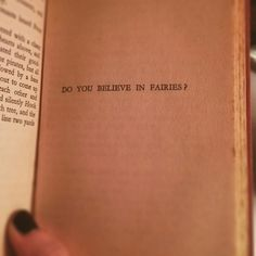 books, neverland, and tinkerbell image