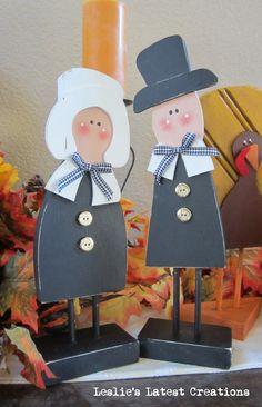 Primitive Pilgrims