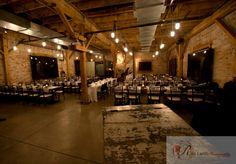 archeo toronto wedding set up