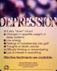 www.mydepressiontest.org  Depression