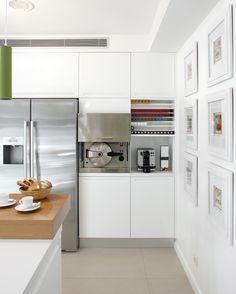 Molins Interiors // arquitectura interior - interiorismo - cocina - mobiliario - almacenaje