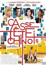 Casse-tête chinois - sequel to L'auberge espagnol
