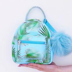 GRAFEA Girly Backpacks, Cute Mini Backpacks, Stylish Backpacks, Girls Bags, Bags For Teens, Leather School Bag, Mini Backpack Purse, Novelty Bags, Luxury Bags