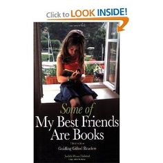 Excellent book by Judith Wynn Halsted.  Includes information about using books to address the social and emotional needs of gifted students.