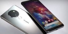 Nokia 8 Pro with Snapdragon 845 and Zeiss Dual Camera: Rumor