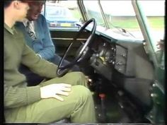 Royal Military Police,  Training Video 1984