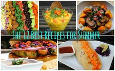 Summer Recipes 1 wide English