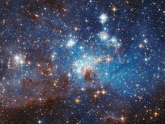 'Ponto frio' prova existência de outro universo