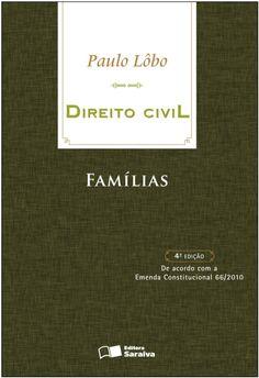 DIREITO CIVIL Famílias