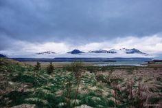 fjord Borgarfjorour Islande blog voyage lovelivetravel