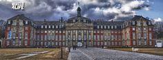 Münster - Schloss
