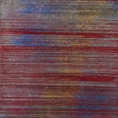 Gold Nation Stripped Flag Horizontal, Gold Man, 36 × 36 in, 91 × 91 cm. Create Words, Deep Space, Contemporary Artists, Cosmos, Galaxies, Flag, Gallery, Gold, Painting